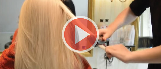 ihairkeratin video