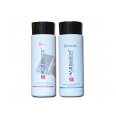 Treatment keratina kit 100ml Choco Ihair Keratin