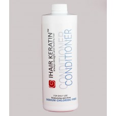 IHAIR KERATIN Conditioner for regular/coarse hair   1000ml