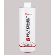 IHAIR KERATIN Kacao 1000ml New Formula