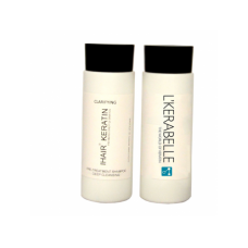 Kit Keratin Treatment  L'Kerabelle K Fusion 100ml