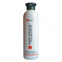 Choco Brazilian Keratin Treatment Ihair Keratin 250ml