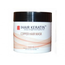 Copper Hair Mask 500 ML