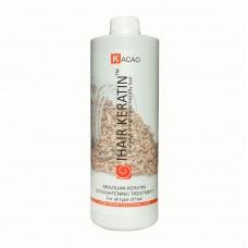 Kacao Brazilian keratin Treatment IHair keratin 1000ml