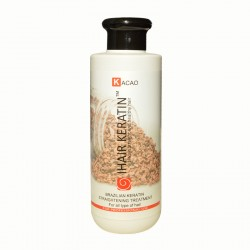 IHAIR KERATIN Kacao 250ml New Formula