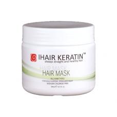 Ihair Keratin Mask 500 ml