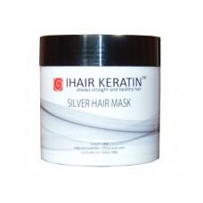 Silver Hair Mask