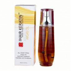 Ihair Keratin Argan Oil 100 ml